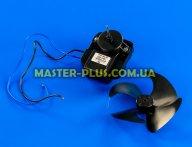 Вентилятор обдува No-Frost совместимый с Whirlpool 481936170011