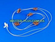 Комплект микропереключателей поджига Gorenje 263352