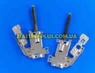 Комплект петель (лева и правая) двери Electrolux 4055031332