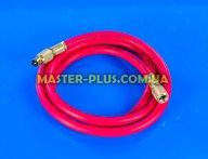 Шланг заправочный 1,5м Whicepart СТ-360 (красный)