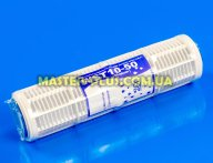 """Картридж механічної очистки 50mcr (NT) AquaKit 10 """"Slim Line для фільтра для води"""