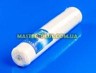 """Картридж механічної очистки 10mcr (WP) AquaKit 20 """"Big Blue для фільтра для води"""