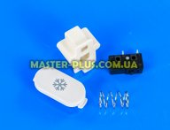 Кнопка (мікроперемикач) Kenwood KW716838 для кухоного комбайна