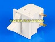 Кнопка включення світла Beko 4834220185 для холодильника