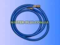 Шланг заправочный 1,6м Whicepart СТ-366 (синий)