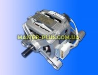 Мотор Indesit Ariston длиный шкив C00056962 для стиральной машины