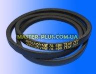 Ремень клиновой 3L498 «MEGADYNE» Ardo 651009068 черный