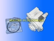 Мотор циркуляции Whirlpool 480140102395 для посудомоечной машины