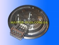 Електрична конфорка Electrolux 3890853058 для плити та духовки