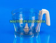 Чаша основная 2000ml для кухонного комбайна Philips 420303587910