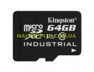 Карта памяти Kingston 64GB microSD class 10 USH-I (SDCIT/64GBSP) для компьютера