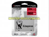 "Накопитель SSD 2.5"" 960GB Kingston (SUV400S37/960G)"