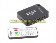 Коммутатор видео Cablexpert HDMI, (5 вх, 1 вых) (DSW-HDMI-52) для компьютера