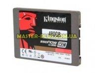 """Накопитель SSD 2.5"""" 480GB Kingston (SKC300S3B7A/480G)"""