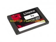 "Накопитель SSD 2.5"" 1TB Kingston (SKC400S37/1T) для компьютера"
