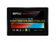 """Накопитель SSD 2.5"""" 120GB Silicon Power (SP120GBSS3S55S25) для компьютера"""