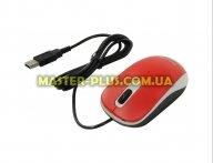 Мышка Genius DX-110 USB Red (31010116104) для компьютера