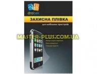 Пленка защитная Drobak Samsung Galaxy Note II (502152) для мобильного телефона