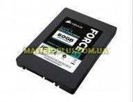 """Накопитель SSD 2.5""""  60GB CORSAIR (CSSD-F60GBLSB) для компьютера"""