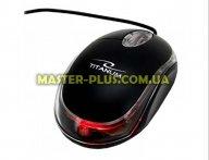 Мышка Esperanza Titanum TM102K Black для компьютера