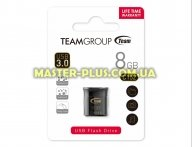 USB флеш накопитель Team 8GB C152 Black USB3.0 (TC15238GB01)