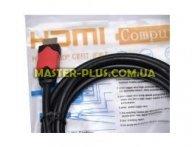Кабель мультимедийный HDMI to HDMI 5.0m Atcom (14948) для компьютера