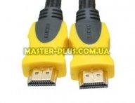 Кабель мультимедийный HDMI to HDMI 1.5m EXTRADIGITAL (KD00AS1501) для компьютера