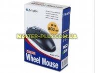 Мышка A4-tech OP-720 Black-USB