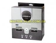Кабель мультимедийный HDMI to HDMI 12.5m LOGAN (EL270-1250)