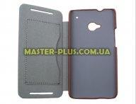 Чехол для моб. телефона Drobak для HTC One /Book Style/Brown (218854)