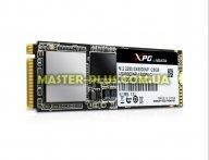 Накопитель SSD M.2 2280 128GB ADATA (ASX8000NP-128GM-C)