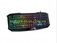 Клавиатура Genius Scorpion K215 (31310474105) для компьютера