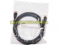 Кабель мультимедийный Connector Cable HDMI to HDMI 0.75m Prolink (PL048-0075)