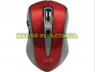 Мышка Defender Accura MM-965 Red (52966)