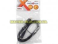 Кабель мультимедийный HDMI to HDMI 1.0m Maxxter (V-HDMI4-1M)