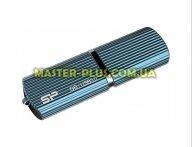 USB флеш накопитель Silicon Power 128GB Marvel M50 Blue USB 3.0 (SP128GBUF3M50V1B)