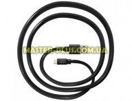 Дата кабель JUST Freedom Lightning USB Cable Black (LGTNG-FRDM-BLCK) для мобильного телефона