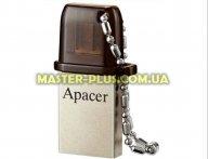 USB флеш накопитель Apacer 16GB AH175 USB 2.0 OTG (AP16GAH175B-1)