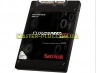 "Накопитель SSD 2.5"" 480GB SANDISK (SDLF1DAR-480G-1HA1) для компьютера"