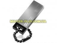 USB флеш накопитель Silicon Power 32GB Touch 835 USB 2.0 (SP032GBUF2835V1T) для компьютера