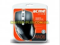 Мышка ACME MA06 Universal Wired (4770070873571)