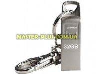 USB флеш накопитель STRONTIUM Flash 32GB AMMO Metal Silver USB 2.0 (SR32GSLAMMO)
