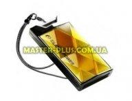 USB флеш накопитель 16Gb Touch 850 amber Silicon Power (SP016GBUF2850V1A) для компьютера