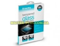 Стекло защитное ColorWay Защитное стекло 9H ColorWay for tablet Samsung Galaxy Tab 4 (CW-GTSEST530) для мобильного телефона
