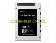 "Накопитель SSD 2.5"" 240GB Apacer (AP240GAS681S) для компьютера"