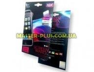 Пленка защитная ADPO Apple iPhone 4 (1283126300028) для мобильного телефона