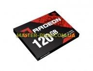 """Накопитель SSD 2.5"""" 120GB AMD (R3SL120G) для компьютера"""