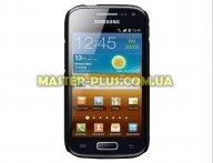 Чехол для моб. телефона Case-Mate для Samsung Galaxy Ace 2 BT - Black (CM020869)