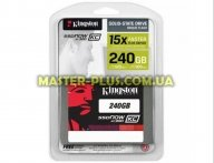 "Накопитель SSD 2.5"" 240GB Kingston (SKC300S37A/240G)"