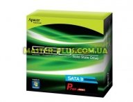 "Накопитель SSD 2.5"" 256GB Apacer (AP256GAS510SB-1) для компьютера"